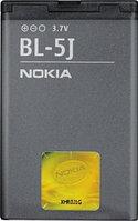 Заводской аккумулятор для Nokia 5230 (BL-5J, 1320 mAh)