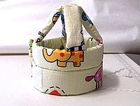Шлем детский противоударный, для детей до 1 года, фото 1