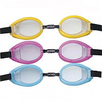 Очки для плавания Intex Splash Goggles, фото 1