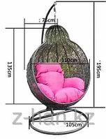 Кресло качели