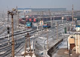 Импортные перевозки в города Казахстана