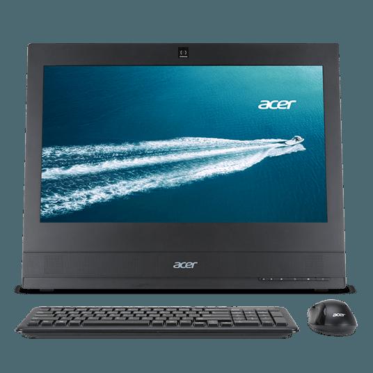 Моноблок DQ.VM8ER.030 Acer Veriton Z4710G 21.5''