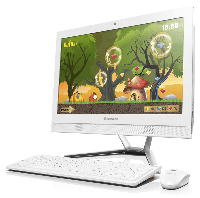 Моноблок AIO Lenovo C40-30 21.5