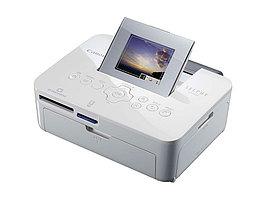 Принтер Canon SELPHY CP1000 WHITE