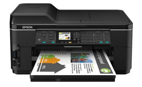 Epson WorkForce WF-7515 C11CA96311