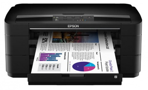 Принтер Epson WorkForce Pro WF-7015 C11CB59311