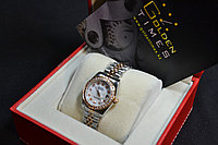 Rolex lady datejust diamond bezel