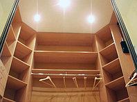 Правила планирования гардеробных комнат