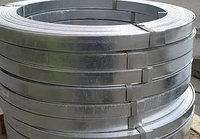 Полоса стальная оцинкованная 40х4 мм, фото 1