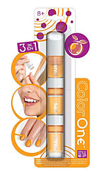 Style Me Up Color One 3 in 1 (Персик)