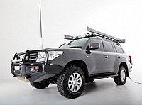 Бампер передний для Toyota Land Cruiser 200
