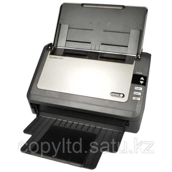 "XEROX Scanner DocuMate 3125, A4 - ТОО ""Копия"" в Алматы"