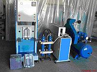 Комплект оборудования для выдува ПЭТ-тары, бутылок (0,2 - 10,0 л.)
