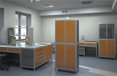 Шкафы для реактивов