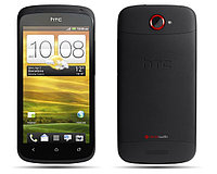 "Смартфон HTC One S, Android 4.0, 1.5GHz/1GB/16GB, 4.3"" AMOLED, mSD, WiFi/BT/GPS, black"