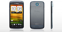 "Смартфон HTC One S, Android 4.0, 1.5GHz/1GB/16GB, 4.3"" AMOLED, mSD, WiFi/BT/GPS, gray"