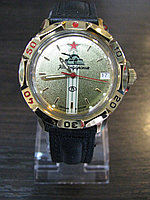 Командирские часы , фото 1