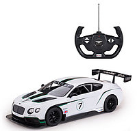 R/C 1/14 Rastar Bentley Continental GT3