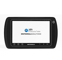"Мобильный компьютер Motorola ET1 HSPA+ WWAN Tablet, 7"" display, Andro"