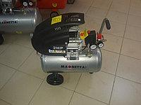 Компрессор воздушны, поршневой MAGNETTA CE624