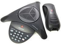 Конференц система Polycom SoundStation2 (analog) conference phone without display