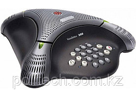 Конференц система Polycom VoiceStation 300 (analog) conference phone for small rooms and offices