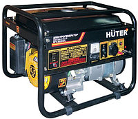 Электрогенератор бензиновый HUTER DY 3000