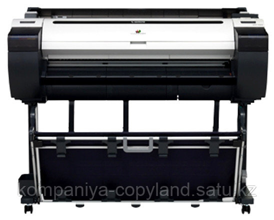"""Canon imagePROGRAF iPF780 incl.Stand(36""""/914mm/A0)5 ink color"""