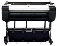 "Canon imagePROGRAF iPF780 incl.Stand(36""/914mm/A0)5 ink color"