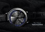 Сенсорные светодиодные часы - Abyss Hybrid, фото 2