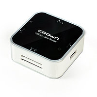 Card Reader mini + USB Hub