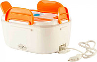 Lunch box (ланч бокс) для обедов, электрический, фото 1