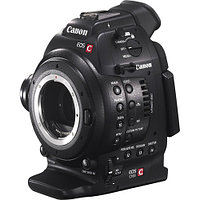 Canon EOS C100 Cinema камера EOS типа, фото 1