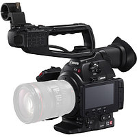 Canon EOS C100 MARK II Cinema камера EOS типа, версия MARK II