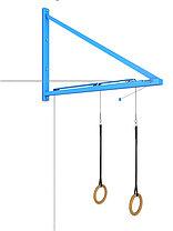Консоль для колец гимнастических, фото 3