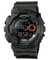 Casio G-Shock GD-100MS-3DR