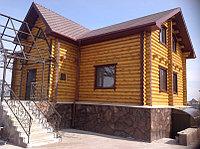 Дом из сруба 11х14м, фото 1