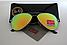 Ray-Ban - солнцезащитные очки, фото 4