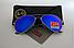 Солнцезащитные очки Ray Ban Aviator, фото 3
