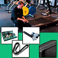 Ремонт, изготовление и обслуживание тренажёров и спортивного оборудования