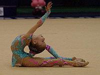 Все для гимнастики и хореографии