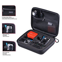 Чехол Waterproof EVA Case G160 By Smatree For GoPro Hero4 Hero3+ 3 2