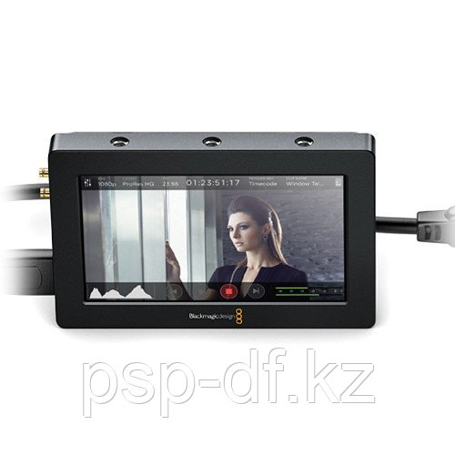 "Монитор Blackmagic Design Video Assist HDMI/6G-SDI Recorder and 5"" Monitor"