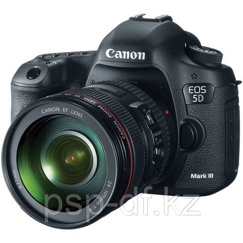 Canon EOS 5D Mark III kit 24-105mm f/4.0L IS USM
