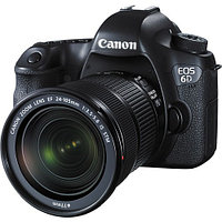 Canon EOS 6D kit 24-105mm f/3.5-5.6 IS STM