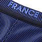 Сборная Франция футбольная форма игровая 2016-17 домашняя, фото 5