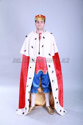 Аренда карнавальных костюмов для мужчин