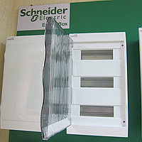 Щит 36 групп автоматов Schneider Electric Easy9Box наружной установки EZ9E312S2SSRU