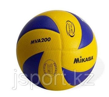 Волейбольный мяч Mikasa MVA 200 original