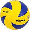Волейбольный мяч Mikasa MVA 200 original, фото 4